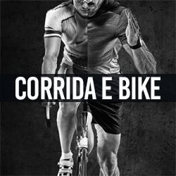 Corrida e Bike