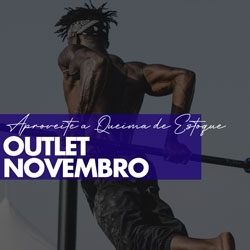 Queima Outlet Novembro