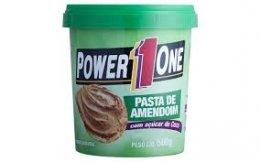 Pasta de Amendoim Açúcar de Coco (500g)