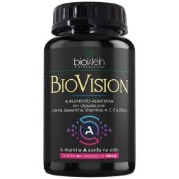 BioVision - 60 caps