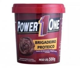 brigadeiroproteico500gpowerone