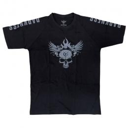 Camiseta Darkness Preta