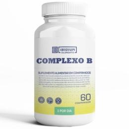 COMPLEXO B - IRIDIUM LABS