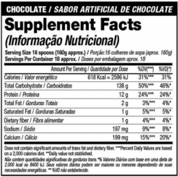 tabelamasstodon3kgchocolate