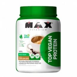 top vegan protein